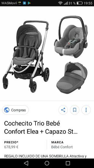carro bebe confort