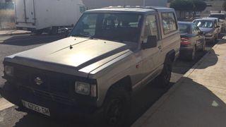 Nissan Patrol rd28 1991