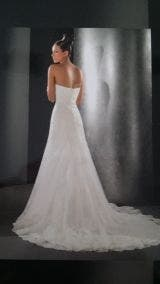 vestido de novia NUEVO