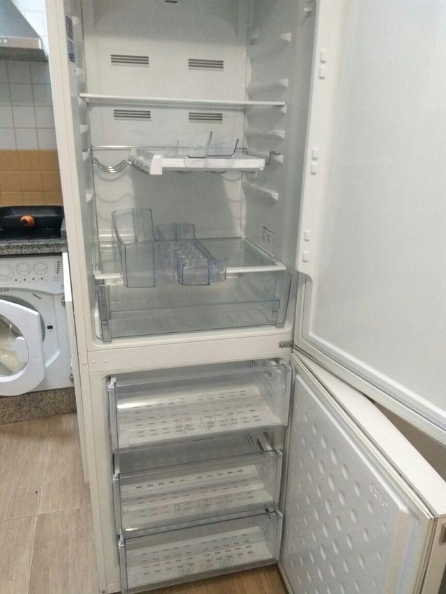 Compresor frigorífico Beko