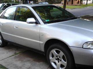 Audi A4 1.8t Quattro Slin 1996