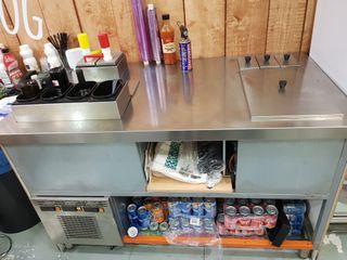 máquina para hot dog