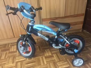 Bicicleta Elite niños