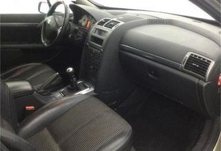 Peugeot 407 2.0HDI 136cv reestreno 75.000km 2008