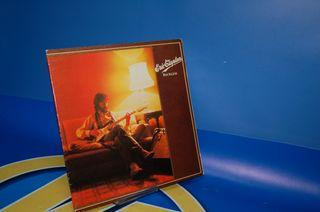 Disco Vinilo LP- Eric Clapton Backless -año 1978