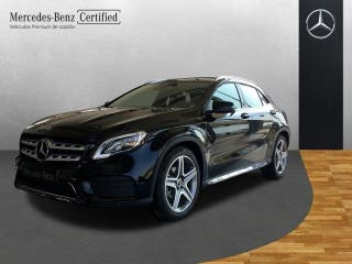 MERCEDES-BENZ GLA 200 d SUV