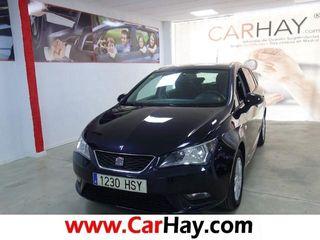 SEAT Ibiza ST 1.6 TDI Style 77 kW (105 CV)