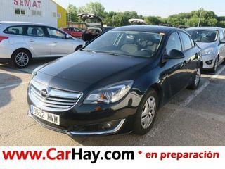 Opel Insignia 2.0 CDTI ecoFLEX StarANDStop Expression 88kW (120CV)