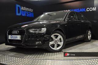Audi A4 Audi A4 2.0 TDI 150cv S line edition