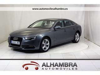 Audi A5 SPORTBACK 2.0 TDI CLEAN ADVANCE MULTITRONIC AUTO