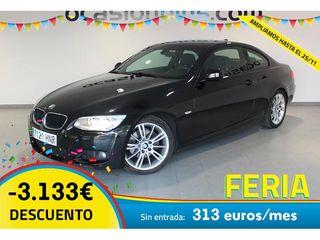 BMW Serie 3 320d Coupe M Sport Edition 135 kW (184 CV)