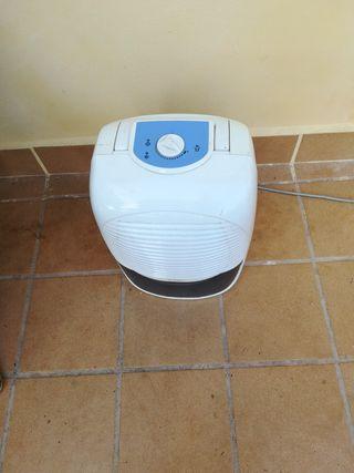 Ventilador humidificador
