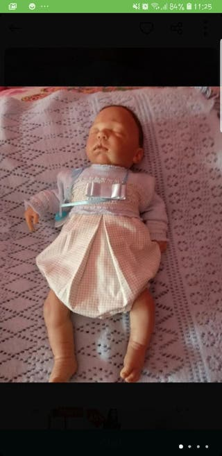 bebe rembor