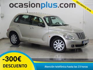 Chrysler PT Cruiser 2.2 CRD Touring 110 kW (150 CV)