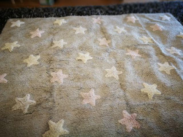 alfombra lorena canals de segunda mano por 60 € en castello