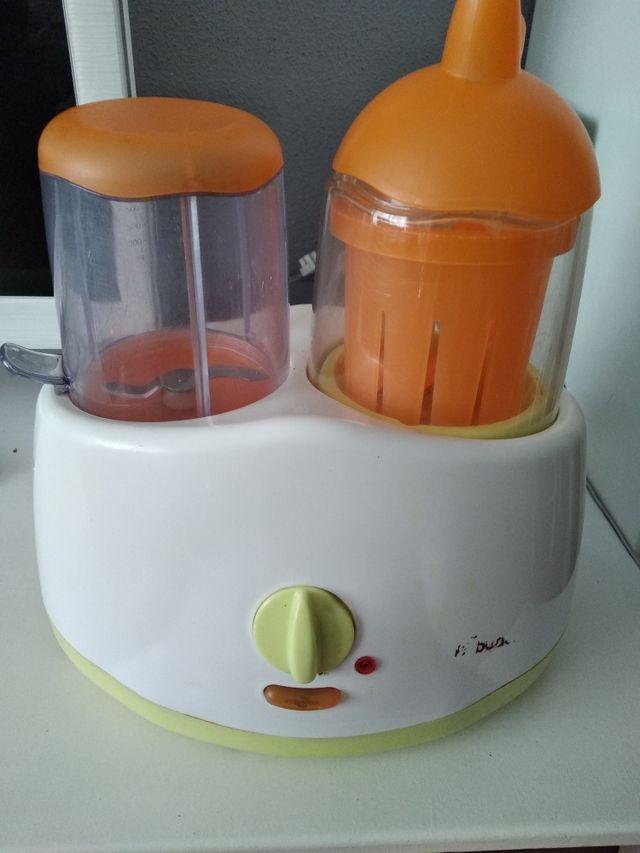 robot de cocina infantil