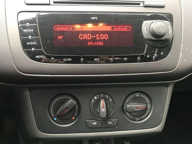 SEAT Ibiza 2012 26120km