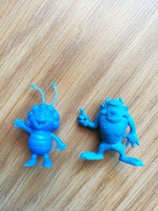 figuras dunkin
