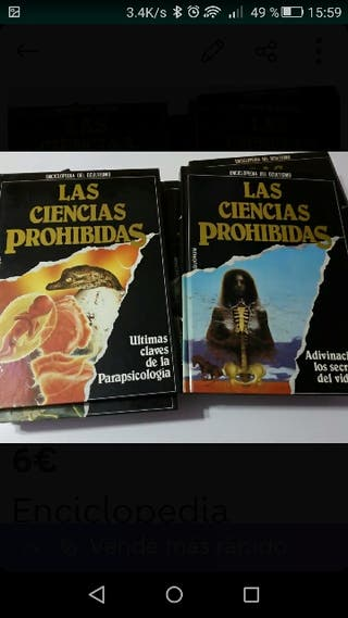 enciclopedia temas prohibidos