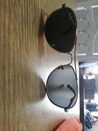 gafas ray. ban niño