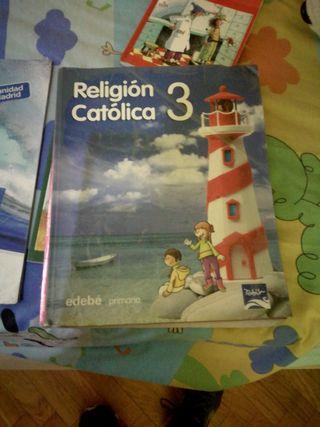 libro texto loyola 3 y 4