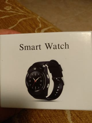 smart whatch