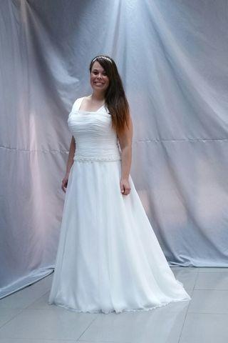 Vestido de novia 52