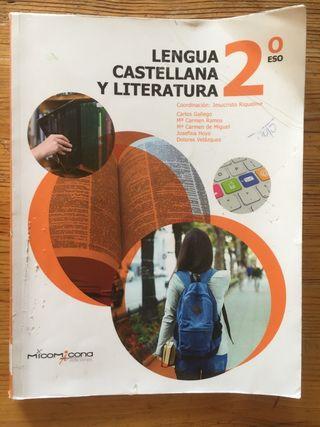 Lengua Castellana y Literatura 2° ESO