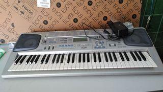 PIANO Eléctrico Casio OPORTUNIDAD!!!