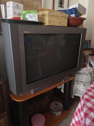 TV 32' SONY PANTALLA PLANA