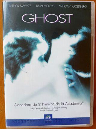ghost mas alla del amor coleccionista dvd
