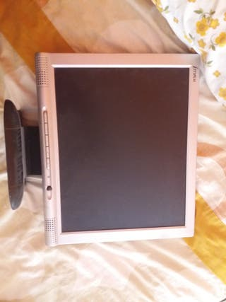 pantalla ordenador