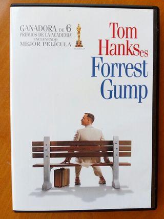 forrest gump edicion coleccionista dvd