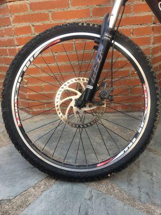 Bicicleta Coluer Inferno 2.0