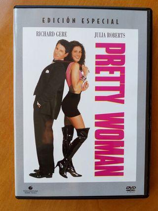pretty woman edicion especial dvd