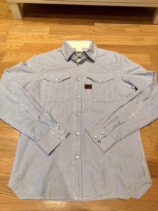 Camisa G-Star Raw S