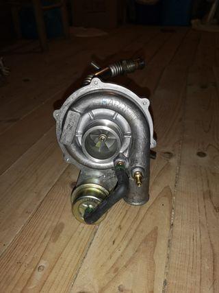 Turbo MG zs, zr