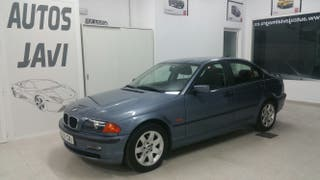 BMW 320 d 2000