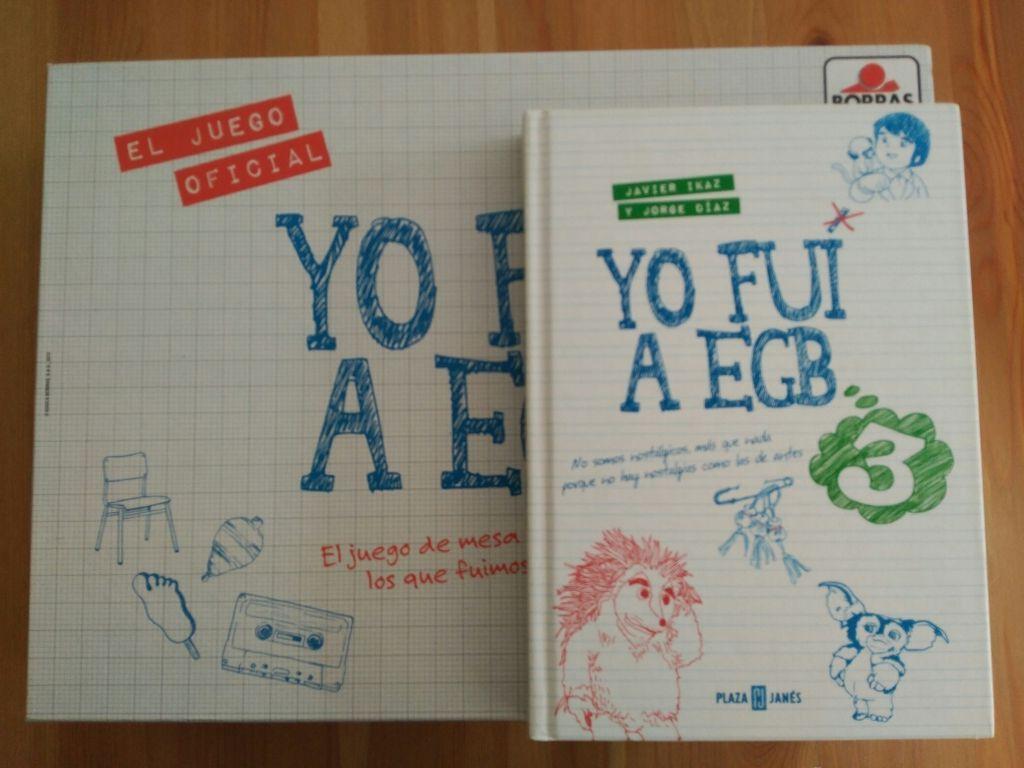 Libro Yo Fui Egb Usado Compra Venta Encuentra El Mejor Precio