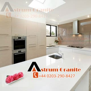 Cheap UK Granite Kitchen Worktops Prices - Astrum