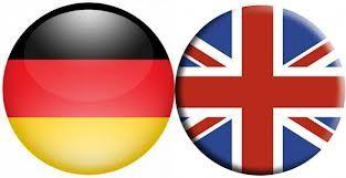 Profesora Inglés y Alemàn
