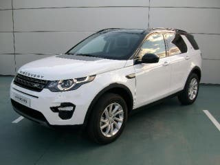 LAND ROVER DISCOVERY SPORT 2.0 TD4 150 CV 4WD SE 5P