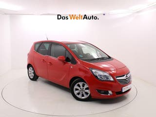 Opel Meriva 1.6 CDTI S/S Excellence