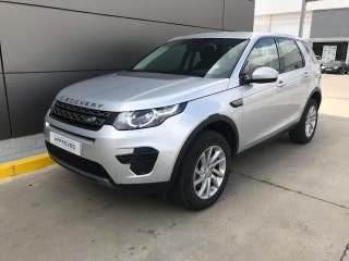 LAND ROVER DISCOVERY SPORT 2.0 ED4 110KW 2WD SE 5P