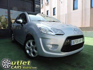 Citroen C3 1.4 HDI Attraction 50 kW (68 CV)