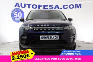 Land-Rover Discovery Sport Discovery Sport 2.2 TD4 150cv SE 4x4 5p S/S