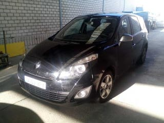 Renault Grand Scénic Emotion dCi 110 7 plazas 5p.