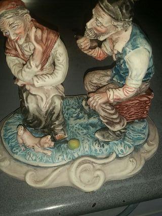 figura vintage