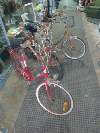 bicis vintages