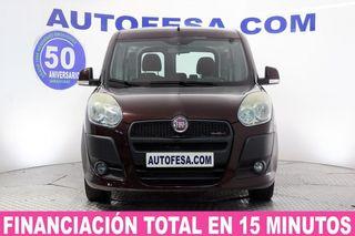 Fiat Doblo DOBLO Panorama 1.6 Mjt 90 Dynamic 5p 5plz